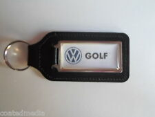 VW Golf Key Ring
