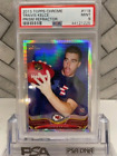 2013 Topps Chrome Baseball - Top Early Pulls and Hit Tracker 44