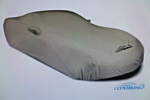 COVERKING STORMPROOF ALL WEATHER CUSTOM TAILORED CAR COVER FOR CHEVY CORVETTE