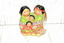 Friends of the Feather People of One Feather 115738 Karen Hahn Family 2 kids