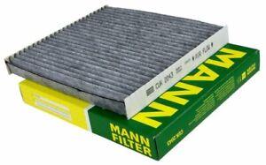 Mann-filter Cabin Air Filter CUK2043 fits MAZDA 6 GH 2.2 MZR-CD 2.5 MZR