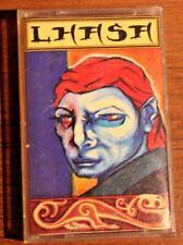 Lhasa - La Llorona (Cassette, Audiogram, 1997)
