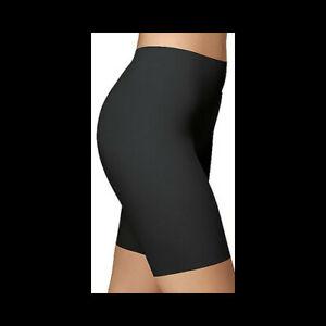 Wacoal Black I-Pant Anti Cellulite Long Leg Shaper