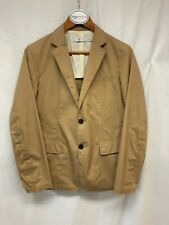 Jil Sander X Uniqlo J+ Lightweight Unstructured Tailored Jacket Mens XS