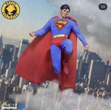 mezco one 12 superman 1978 SEALED