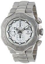 New Mens Invicta 12428 DNA Chronograph Steel Bracelet Watch