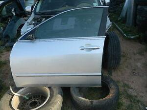 2003 2004 2005 2006 2007 HONDA ACCORD FRONT LEFT DRIVER DOOR OEM
