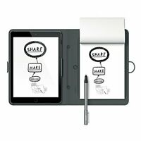 Wacom Bamboo Spark with Snap-Fit for iPad Air 2