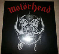 MOTORHEAD - SAME - SELF TITLED - S/T - NUOVO NEW - 2 LP