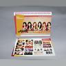 K-POP APINK Girls Group 2018-2019 Photo Desk Calendar Korean KPOP Idol Sticker