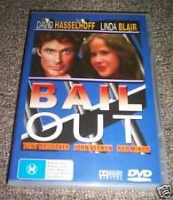 Bail Out – David Hasselhoff, Linda Blair - PAL - NEW