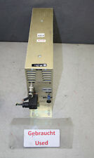 HILBERLING HG-100A Power Supply  Rofin Sinar Laser
