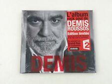 DEMIS ROUSSOS - DEMIS - CD DIGIBOOK DISCOGRAPH - ED. LIMITATA 2009 - NUOVO/NEW