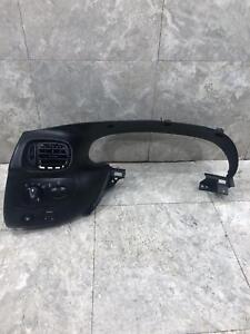 02 Lincoln Blackwood Speedometer Dash Bezel Used OEM