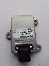 SAAB 9-3 93 ESP STABILITY CONTROL UNIT 9184504 13665701 2003-2012