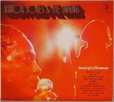 CD: Sharon Jones & The Dap-Kings