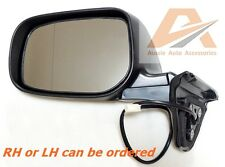 TOYOTA COROLLA ZRE152 HATCHBACK ELECTRIC / POWERED SIDE DOOR MIRROR ASSEMBLY