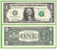 UNITED STATES OF AMERICA - USA - 1 DOLLAR - 2009 - A - P-530 - UNC