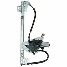 mecanisme leve vitre electrique Innocenti 1000 - 4 Portes Avant Coté Conducteur