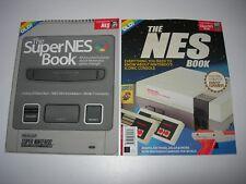 THE NES / SNES BOOK By Retro Gamer - Brand NEW