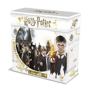 Harry Potter Un anno a Hogwarts Gioco da Tavolo Italiano Fantasy 🤩🤩