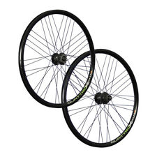 VUELTA 26inch bike wheel set Airtec1 Shimano Deore HB / FH-M525 disc black
