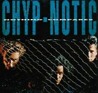 Chyp-Notic Nothing compares (1990) [CD]