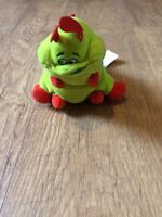 Disney Bugs Life Caterpillar Heimlich Plush Soft Toy
