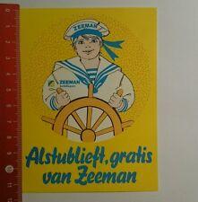 Pegatina/sticker: alstublieft gratis van Zeeman (140916187)