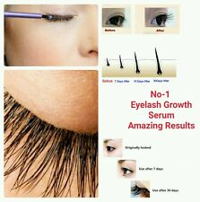 Eyelash Hair Growth Serum Amazing Result Best Serum For Eyelash Growth UK SELLER