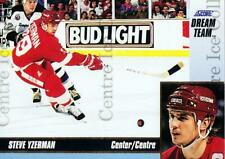1993-94 Score Dream Team #16 Steve Yzerman