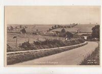 Weaverthorpe Yorkshire Vintage Postcard 363b