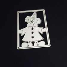Christmas Style 1pcs DIY Metal Cutting Dies Stencil Scrapbooking Album Embossing