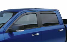 For 2017 Nissan Titan Side Window Deflector EGR 51755HY Crew Cab Pickup