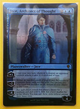 Jace, Architect of Thoughts | Planeswalker | FOIL | DUEL ponti | NM | Magic MTG