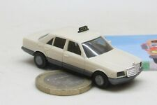 Herpa  4007:   Mercedes Benz  500 SE    Taxi   (B032)