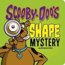 Scooby Doo's Shape Mystery - A Scooby Doo Little Mystery (Warner Brothers: Scoob