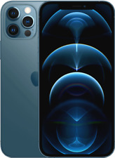 Apple iPhone 12 Pro - 128GB - Pacific Blue (AT&T)