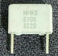 500 PCS THOMSON MC392J4B  CAPACITORS 0.0039 uF 400 V