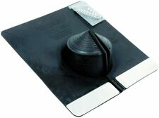 Oatey Galvanized Master Flashing 0-in To 5-3/8-in x 15-in Epdm Rubber Vent an...