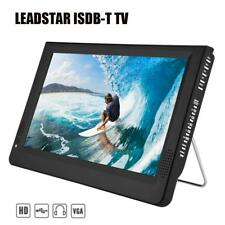 11.6'' 12V Digital Multi functionl TV 1080P HD Television USB MP4 Player LCD