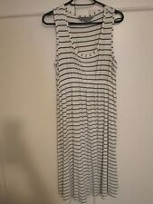 Maternity Dress Size 12 New Look