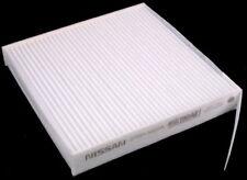 Convient nissan note E11 1.5 dci borg /& beck cabine pollen intérieur filtre à air