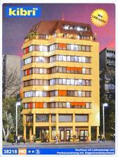 Kibri 38218 ( 48218 ) H0 - Hochhaus Inkl. LED- Hausbeleuchtung NEU & OvP