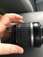 CANON® EF-S 18-55mm f/3.5-5.6 IS Zoom Lens for Canon