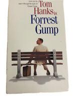 Tom Hanks Is Forrest Gump  (VHS Tape 1995)