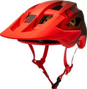 Fox Racing Speedframe Bicycle Helmet Adult Mountain Bike