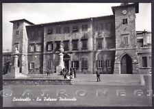 PISA POMARANCE 09 LARDERELLO Cartolina FOTOGRAFICA Edizione ALTEROCCA TERNI
