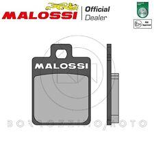 MALOSSI 6215074 Pastiglie freno BRAKE PADS MHR VESPA LX 150