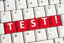 Test item do not buy- test keyboard